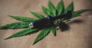 Cannabis Extract Market to Garner Growth 18.6% by 2030
