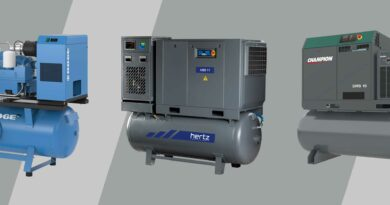 Air Compressor Market Global Sales Are Expected To Reach US$ 45 Billion by 2030, as stated by insightSLICE